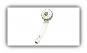 S-Shower Head 5in1 Sprinkle